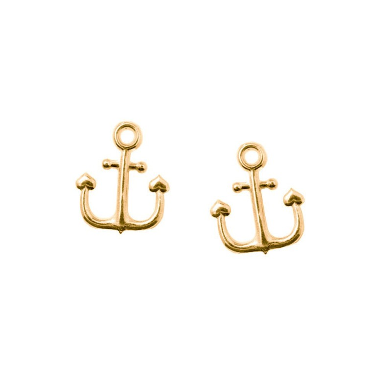 Sailor in Love earrings | korvanapit