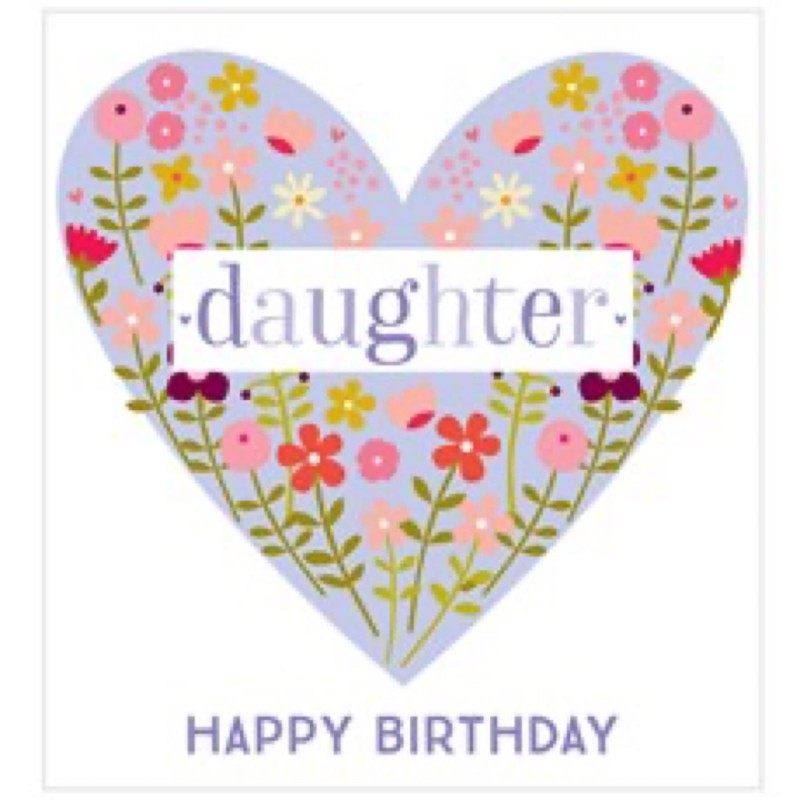 Daughter (PEA19)