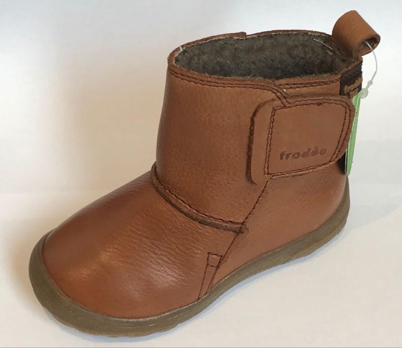 Froddo Cognac Boot G2160051-3