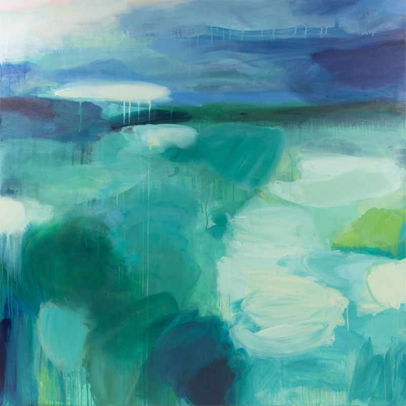 Sophie Abbott, Out to Sea I