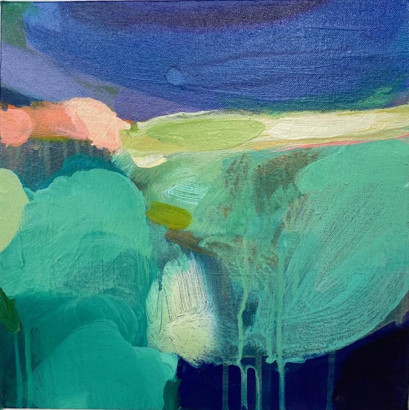 Sophie Abbott, Pale Green Sea