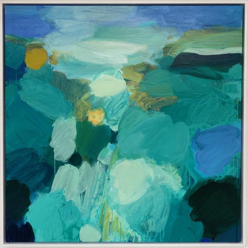 Sophie Abbott, Green Dip