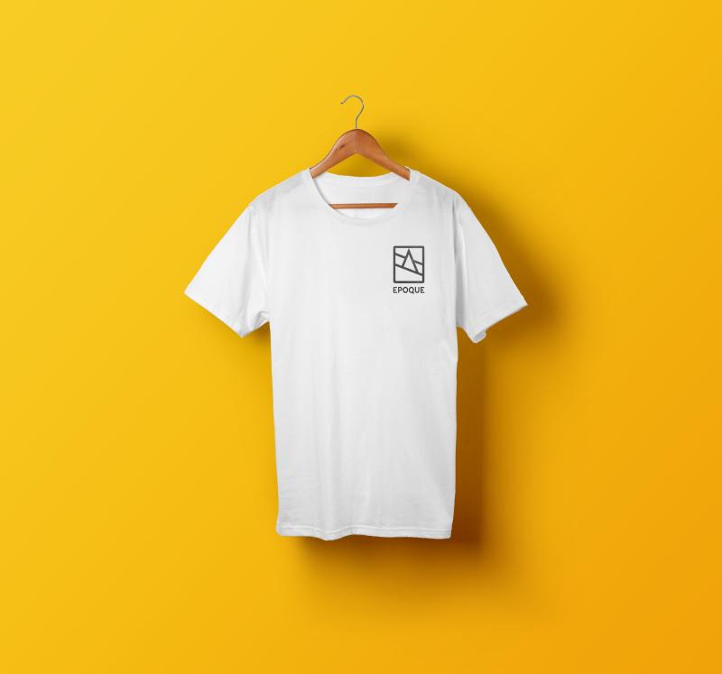 Epoque Original T Shirt