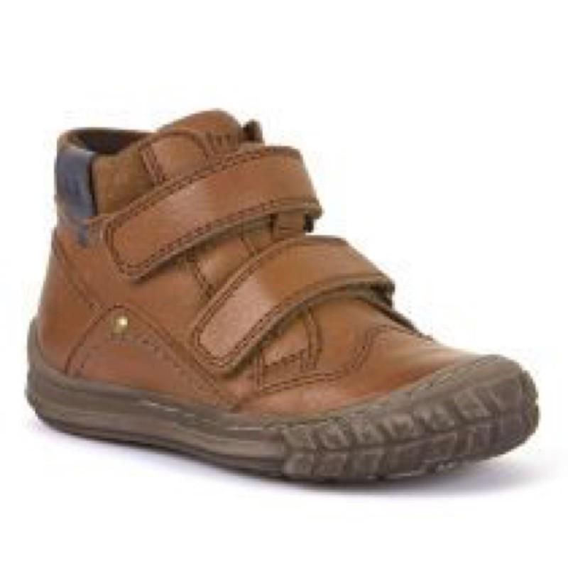 Froddo, Cognac Boot G3110130-4