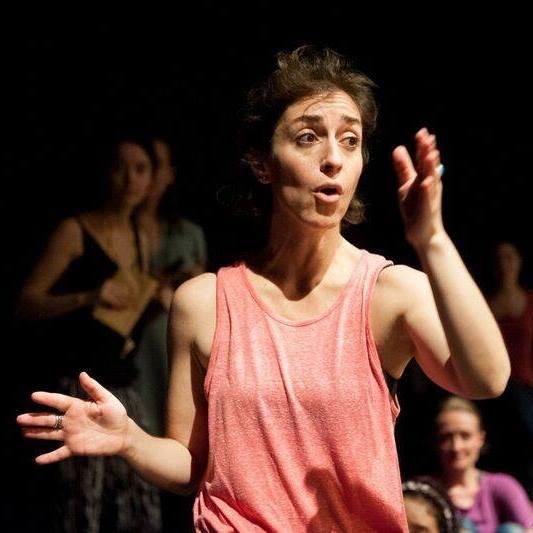 JULY - Dance for Soul Saketwith Hagit Yakira