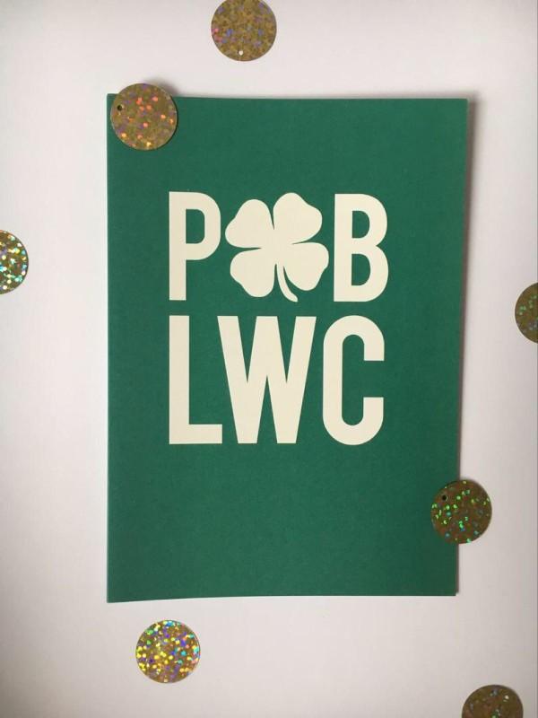 Pob Lwc