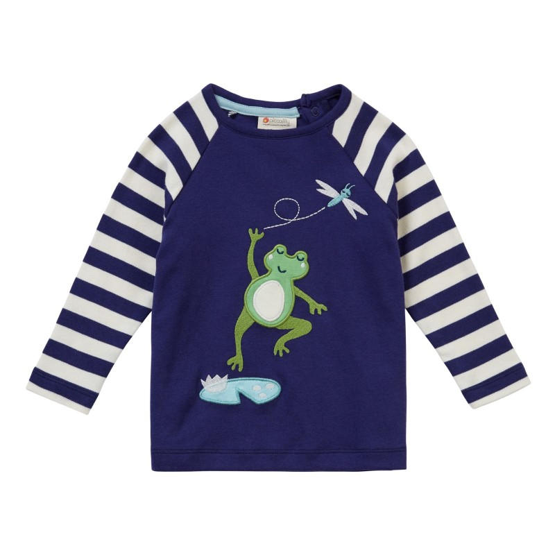 Piccalilly Frog Top