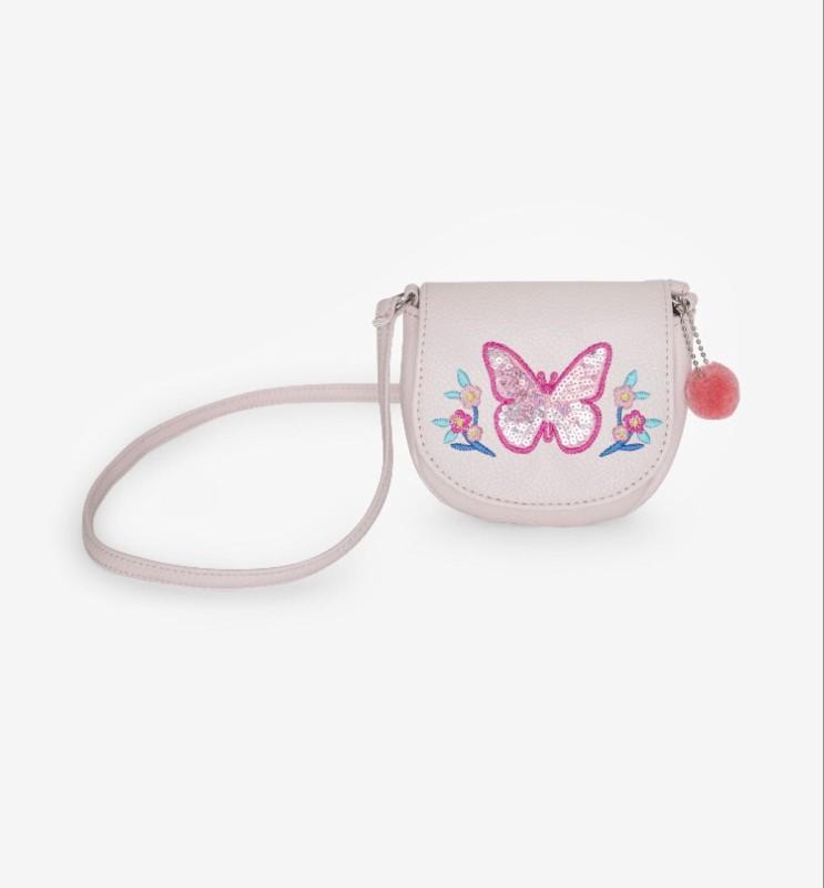 Hatley Mini Cross Body Butterfly Bag
