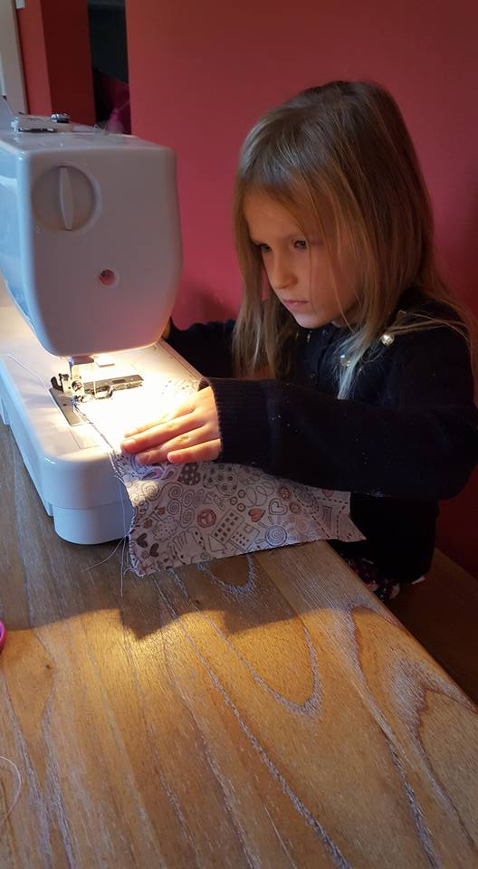 Sewing for Kids! Bitesized Terms