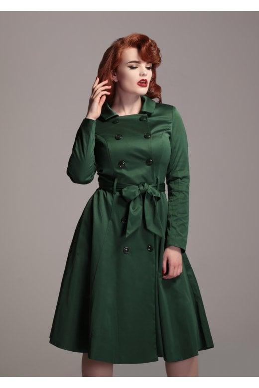 Utvalgte merker, ytterplagg og jakker Supergreen Vintage