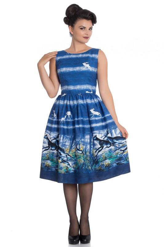 Montana 50s dress