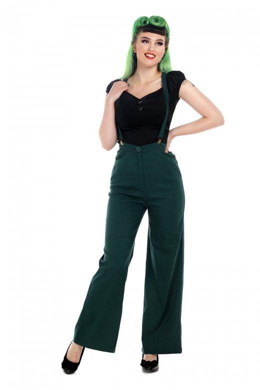 Glinda Green