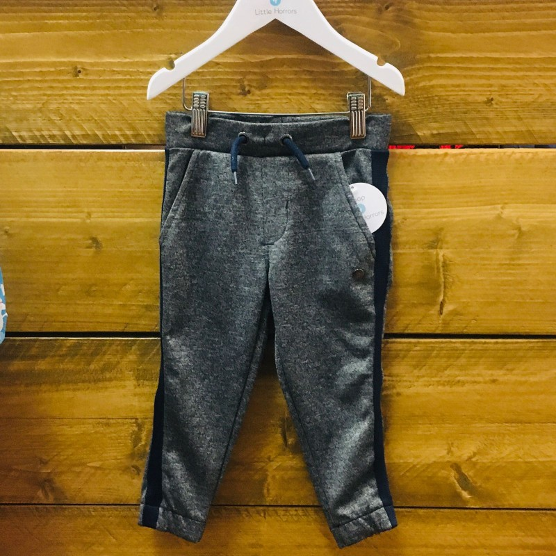 TED BAKER JOGGERS 2-3YRS
