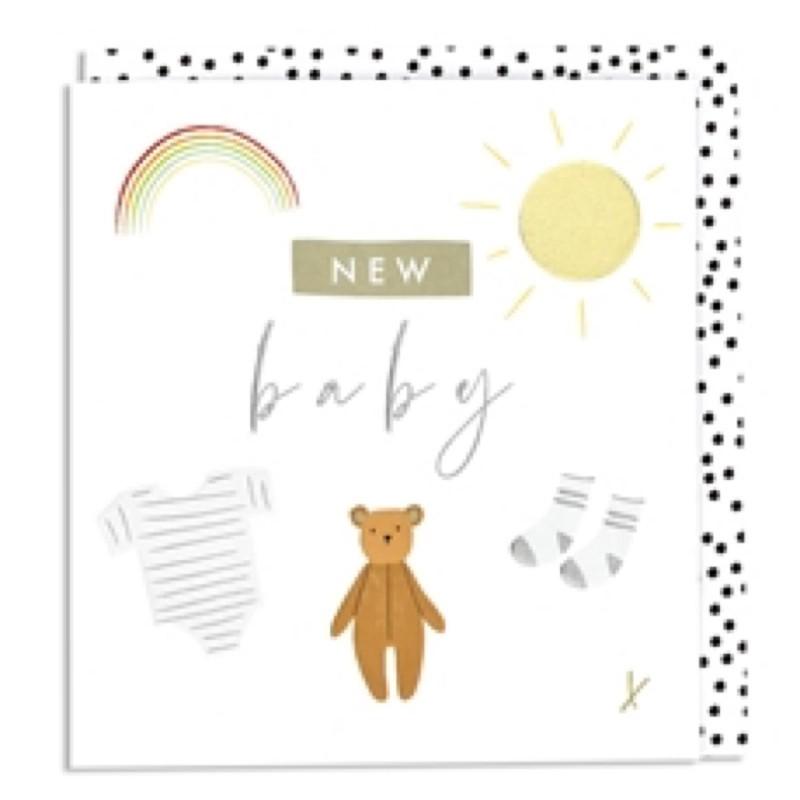 New Baby (AUR01)