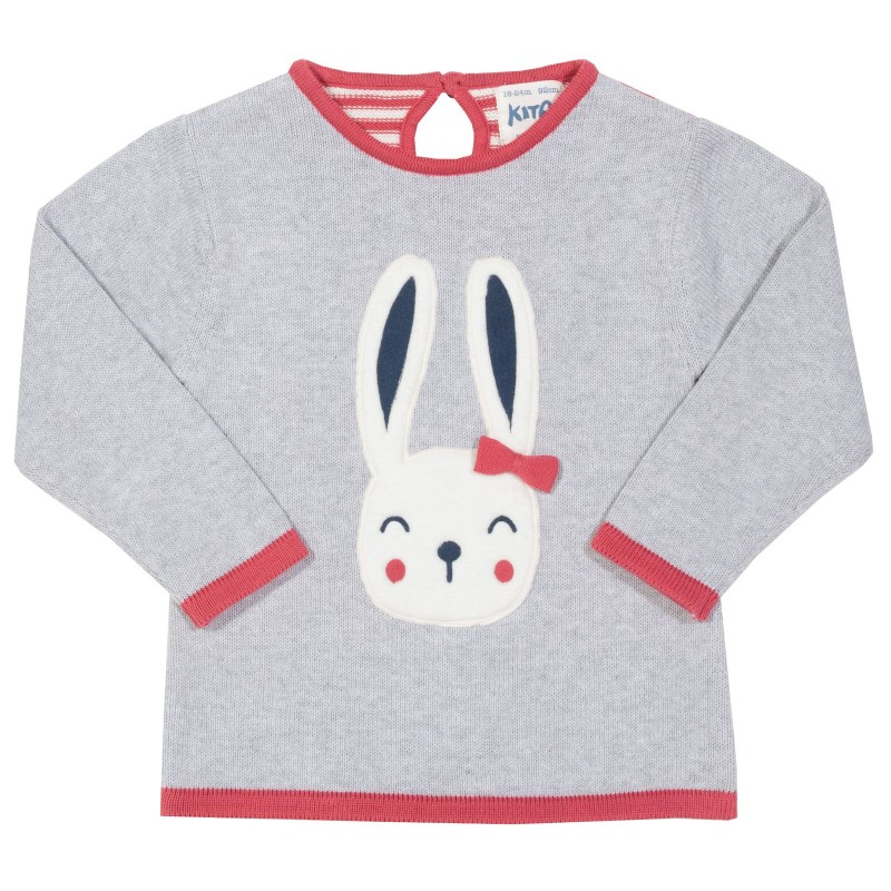 Kite Happy Hare Jumper