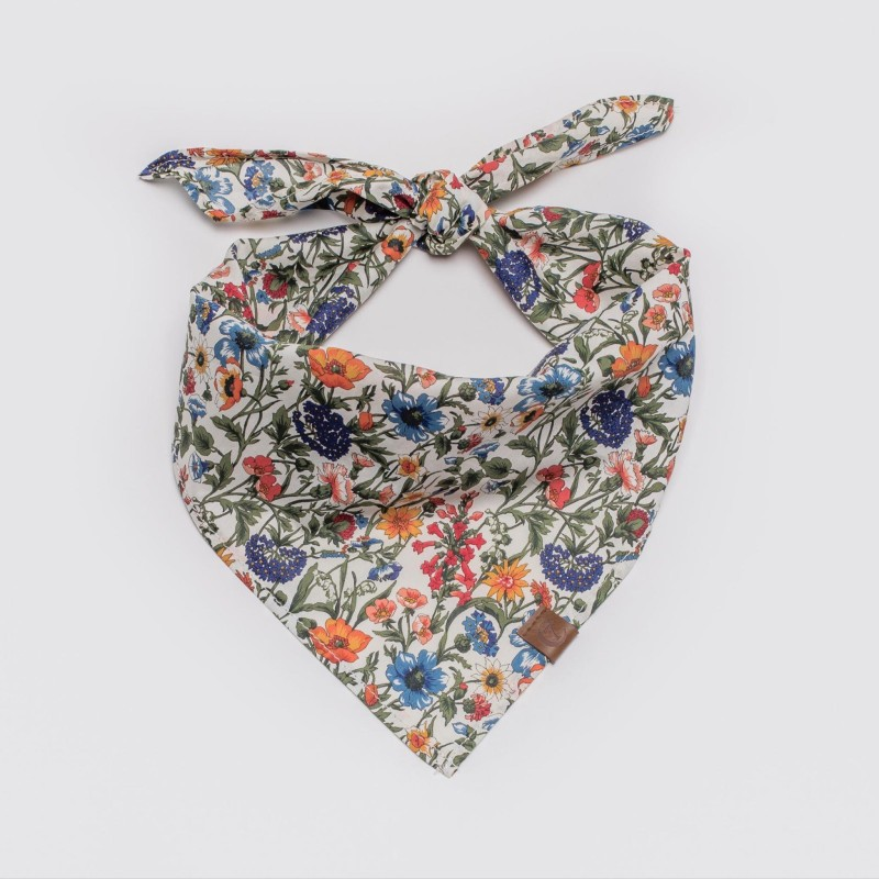 Cloud7 HUNDSCARF LIBERTY LONDON CORNFIELD