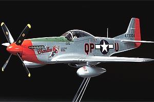 Tamiya 1:32 60322 MUSTANG P-51D