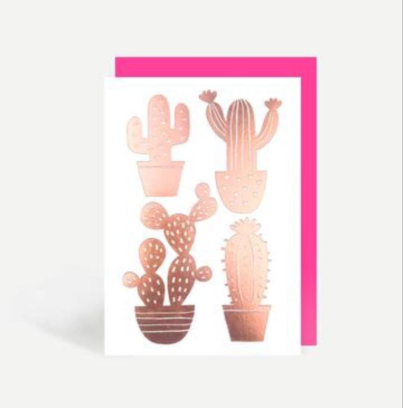 Cactus Metallic (SF12)