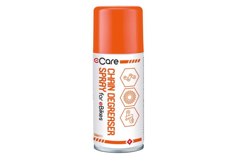 ECARE CHAIN DEGRSR SPRY 150ML