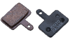 Tektro Brake Pad e-Bike