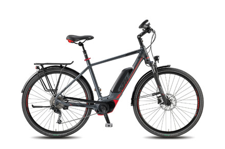 KTM Macina Fun Bosch e-Bike