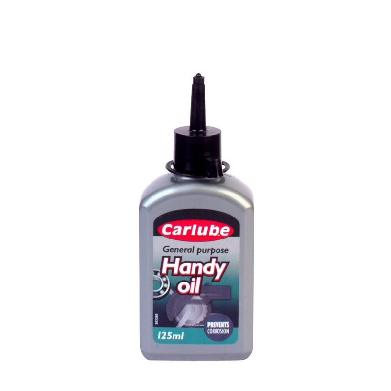 CarLube Handy Oil 125ml