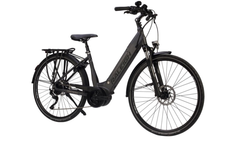 Raleigh Centros e-Bike Bosch