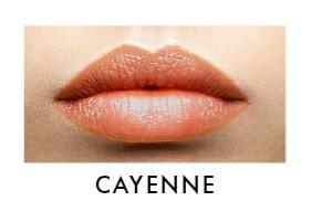 Lip Gloss (Oranga/Röda nyanser)
