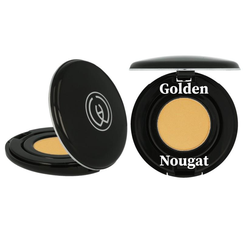 Eyeshadow (gamla förpackningen) Guld/Rosa/Lila