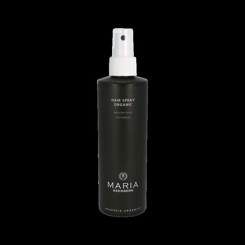 Hair Spray Organic