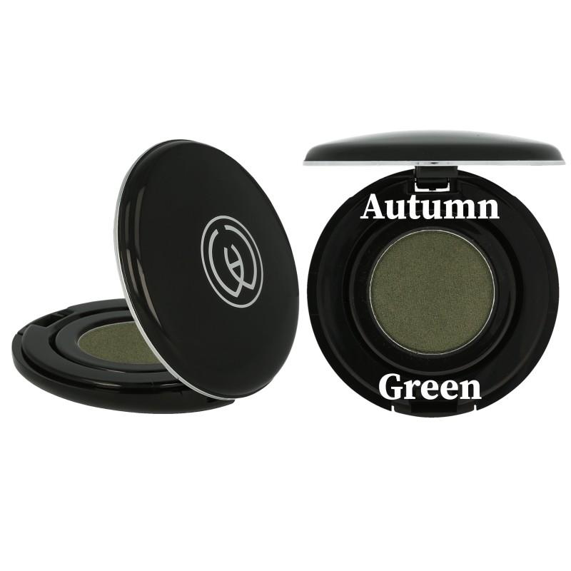 Eyeshadow (gamla förpackningen) Brun/Blå/Gröna