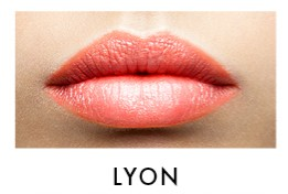 Lip Gloss (Hallon/Lila nyanser)