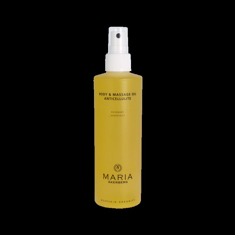 Body & Massage Oil Anti-Cellulite*