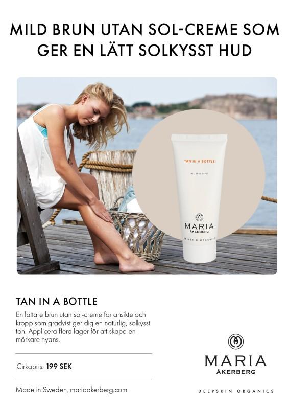 Tan in a Tube (Bottle)