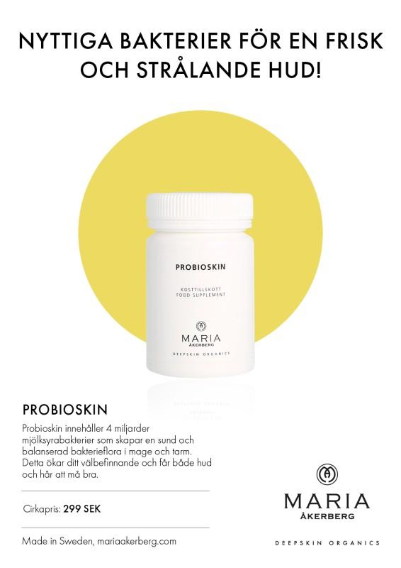 Probioskin