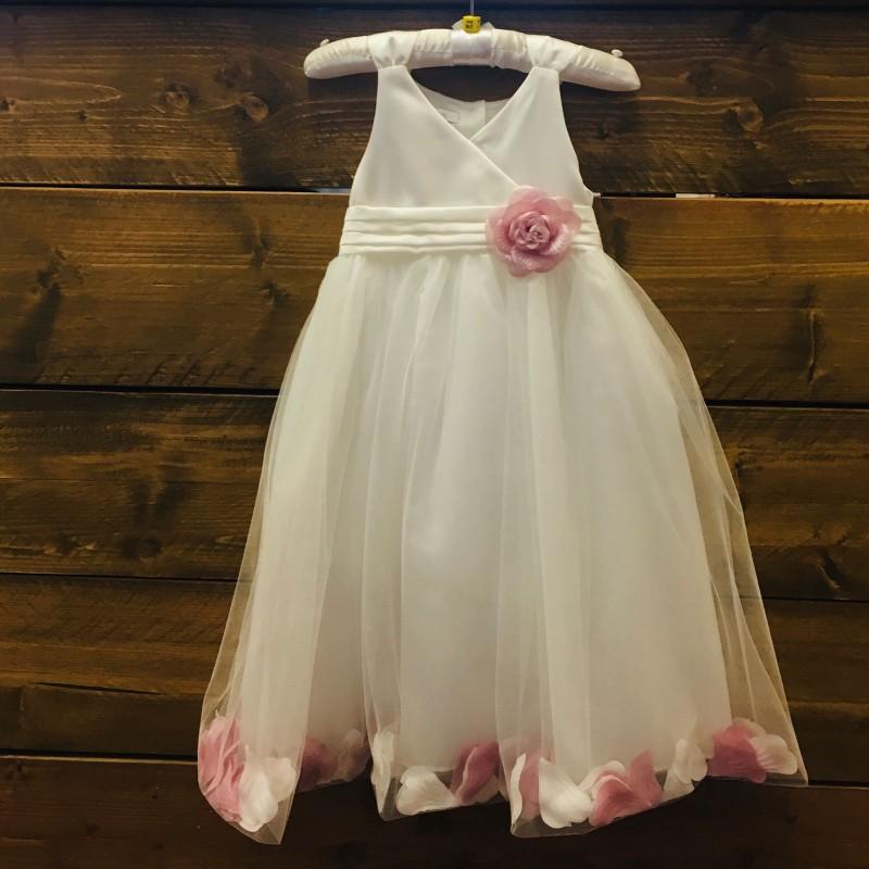 TIGERLILY DRESS AGE 6YR