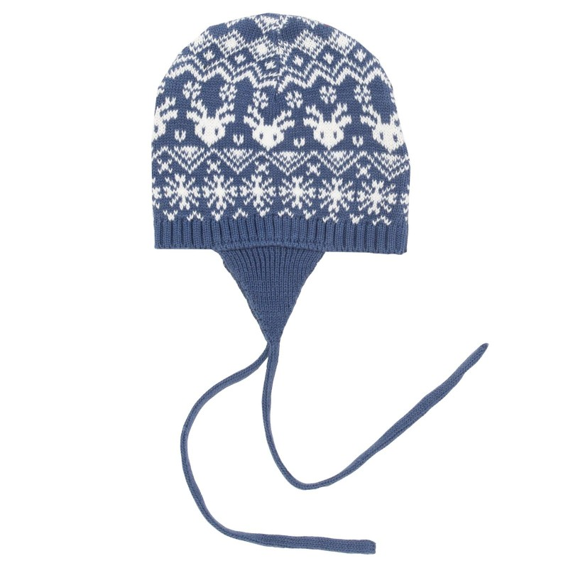 Kite Nordic Hat, Blue