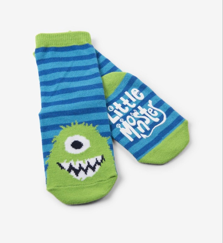 Hatley Little Monster Socks