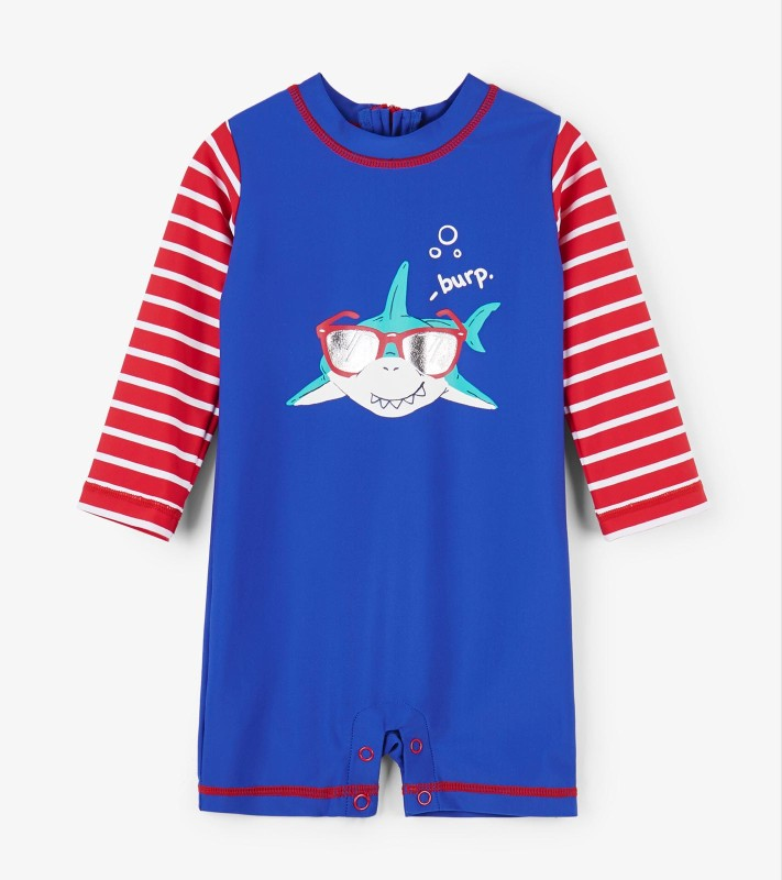 Hatley Cool Shark Rashguard