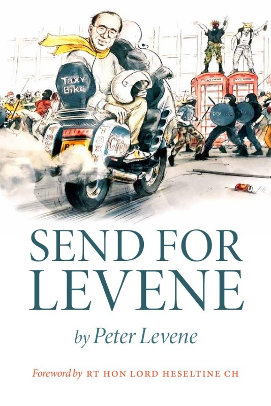 Send For Levene