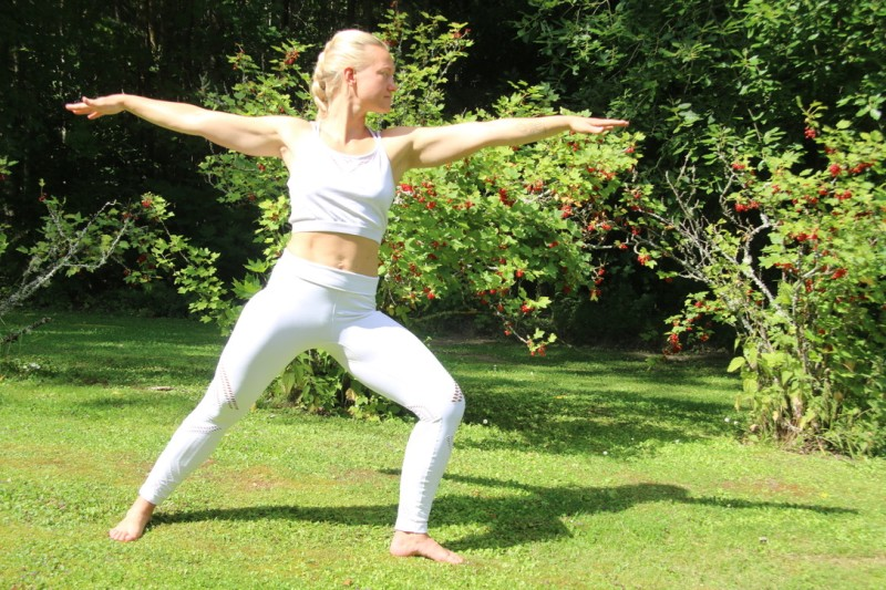 2020-10-12 Grundkurs Yoga