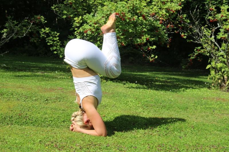2021-01-17 Grundkurs Yoga