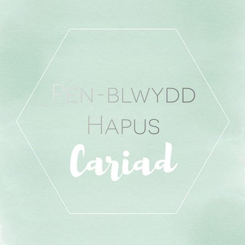 Penblwydd Hapus Cariad (SP6)