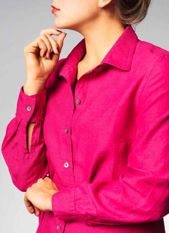 K&Us - Kakan  linskjorte