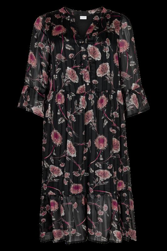 In Front - Evadine kjole