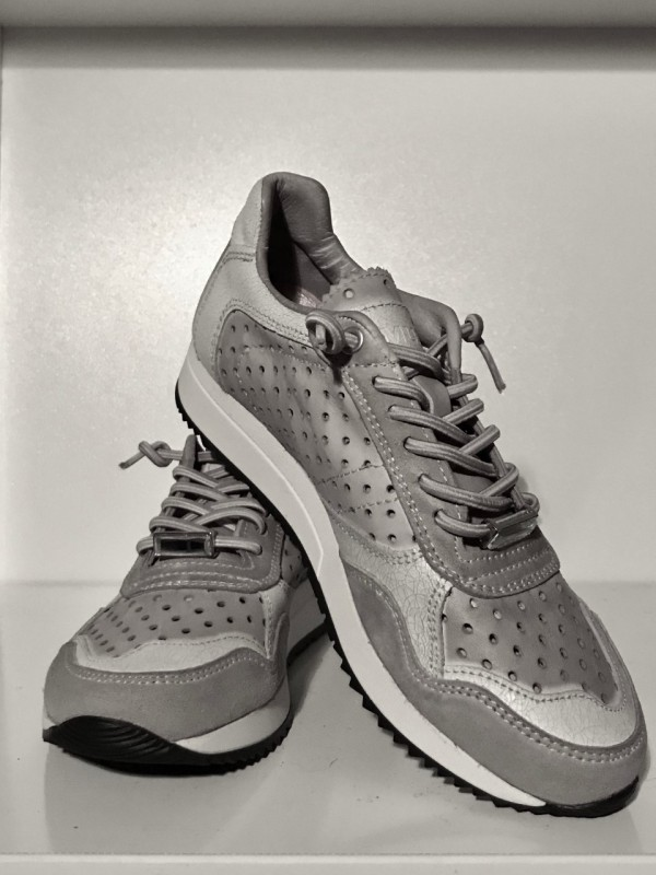 Amust - sneakers color stone