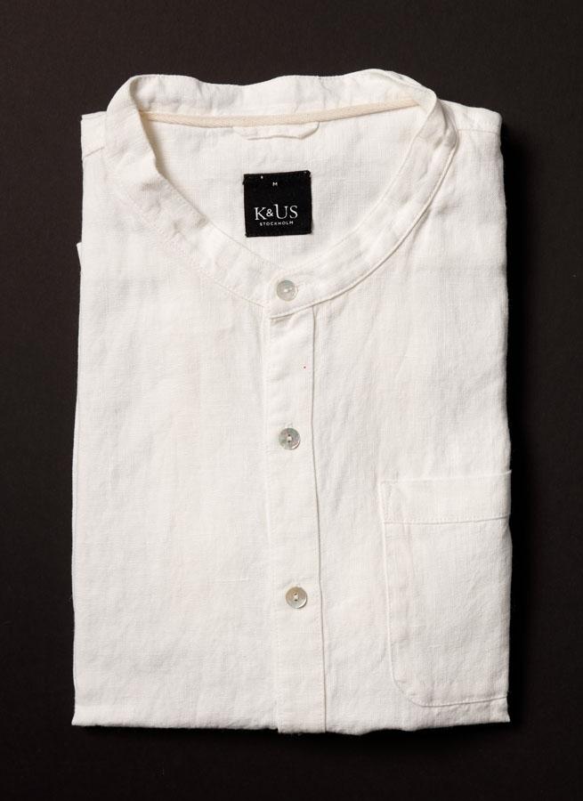 K&Us - Håkan linskjorte