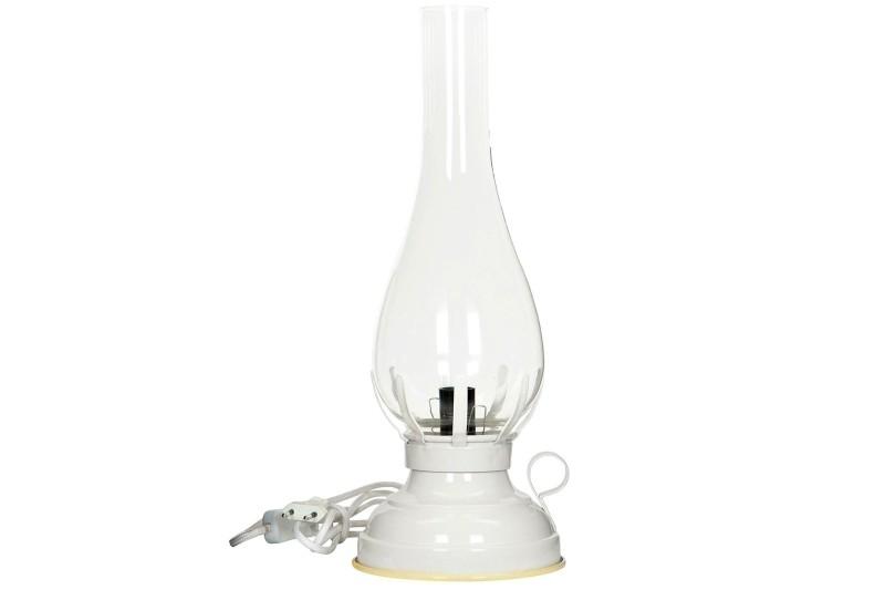 ALot Decoration - Emalje lampe elektrisk