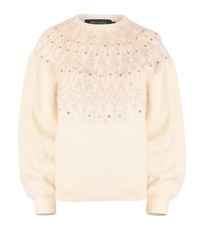 Iis Woodling - Vilde genser