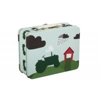 Blafre koffertboks